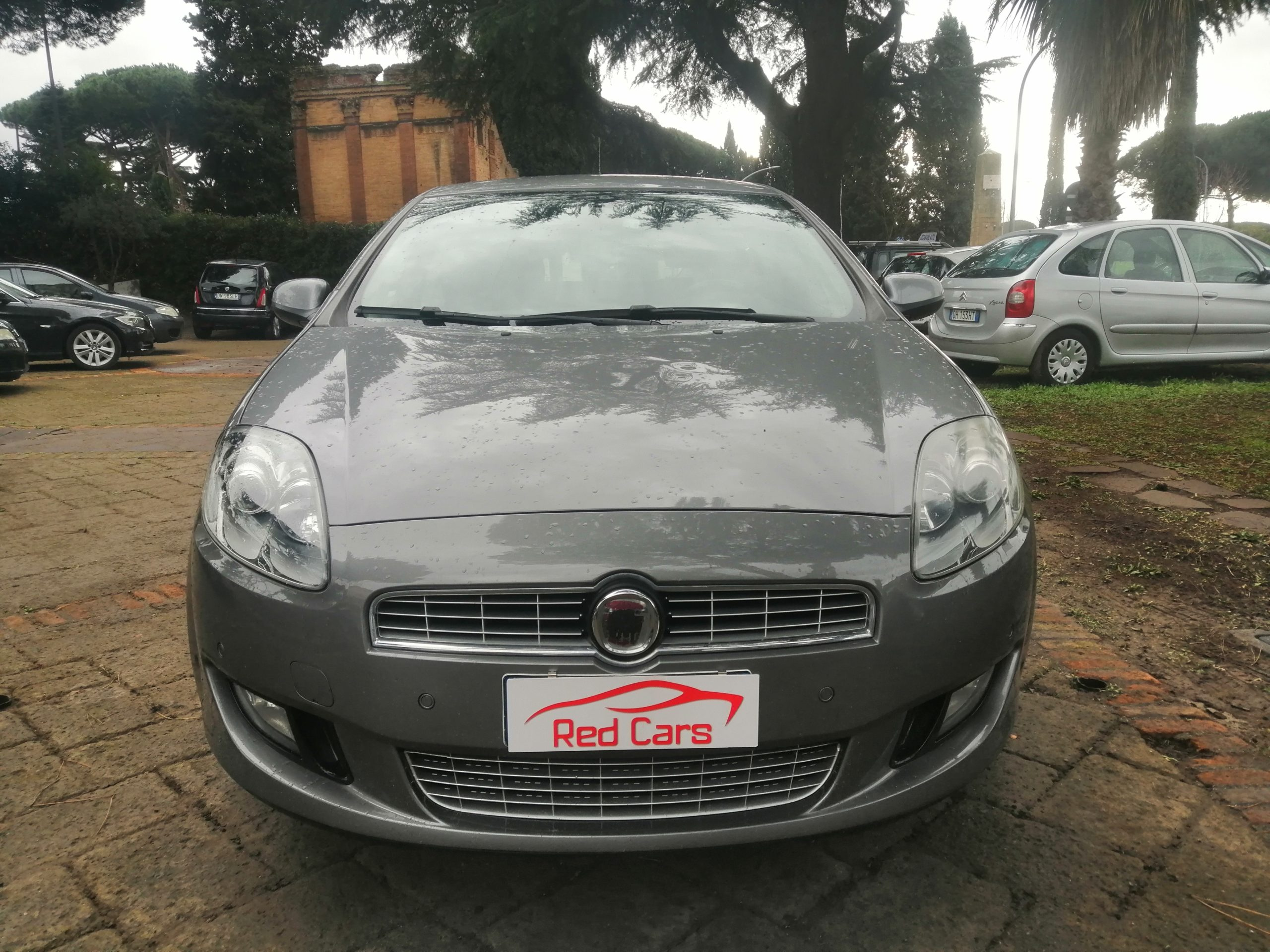 FIAT BRAVO 1.6 MJT EMOTION