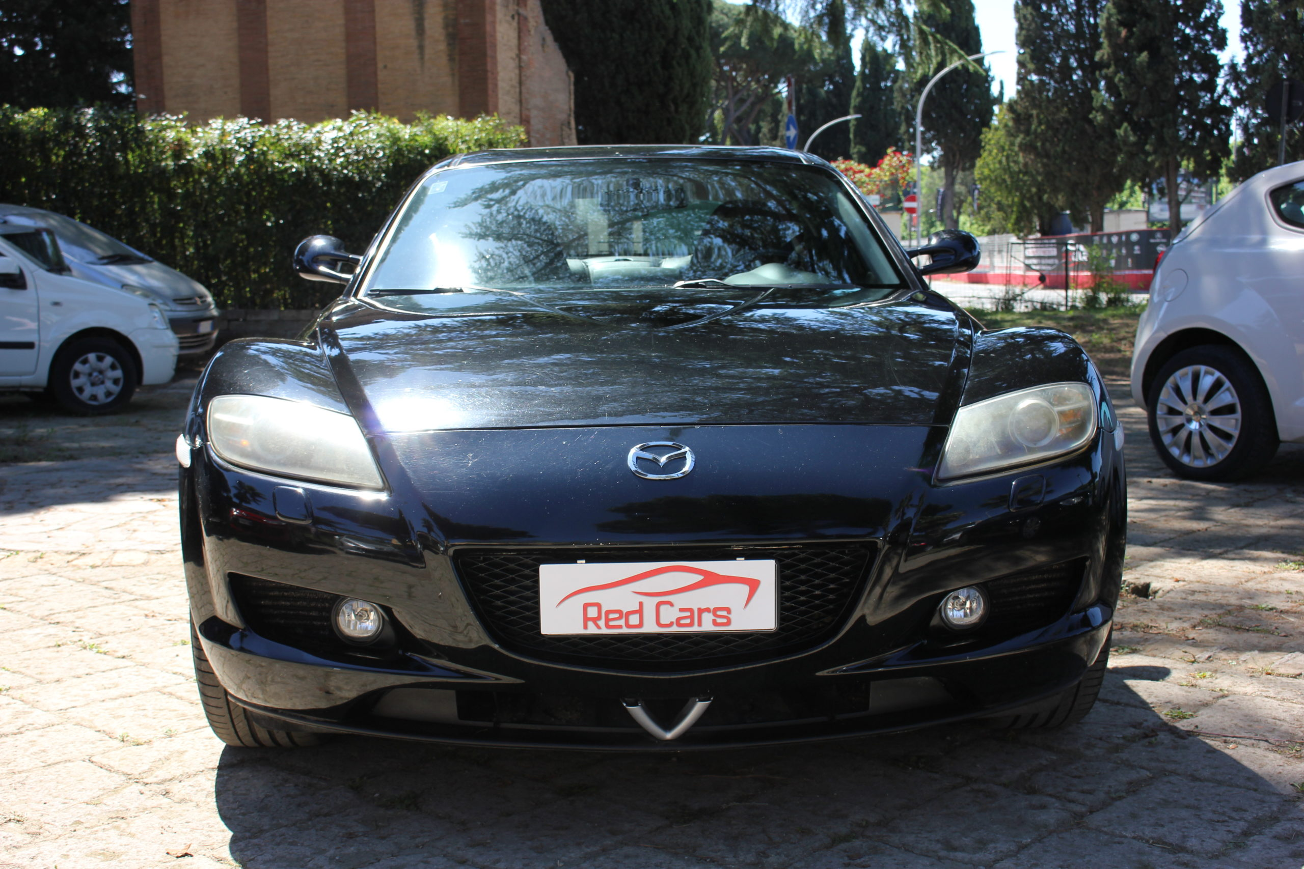 MAZDA RX8 1.3 BENZ 231 CV LIMITED